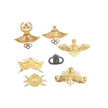 Custom Army Emblem Insignia Military Badges